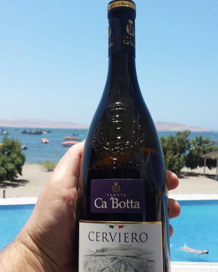 Ca'Botta in Peru ?? – new horizons? Nuovi orizzonti – #CaBotta in Per?