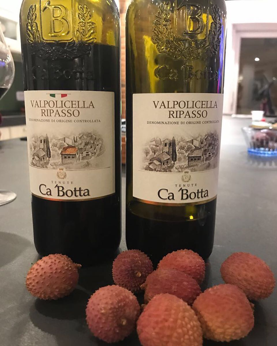 Internal vertical #tasting of different years of bottling: what is the difference between the #wine bottled in 2015 and the one bottled in mid-2017? Experts, go ahead?  #Degustazione verticale dei vini in annate diverse: quale differenza c'? tra 2015 e 2017? Esperti, fatevi avanti!