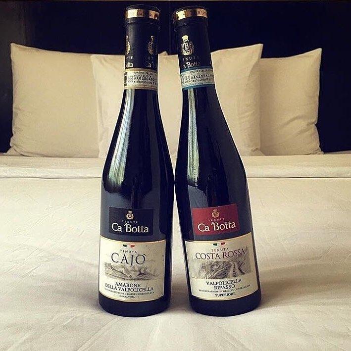 It's never too late to fall in love… with good wine!Ca'Botta ?? Si fa sempre in tempo a innamorarsi… del vino buono! Ca'Botta ??