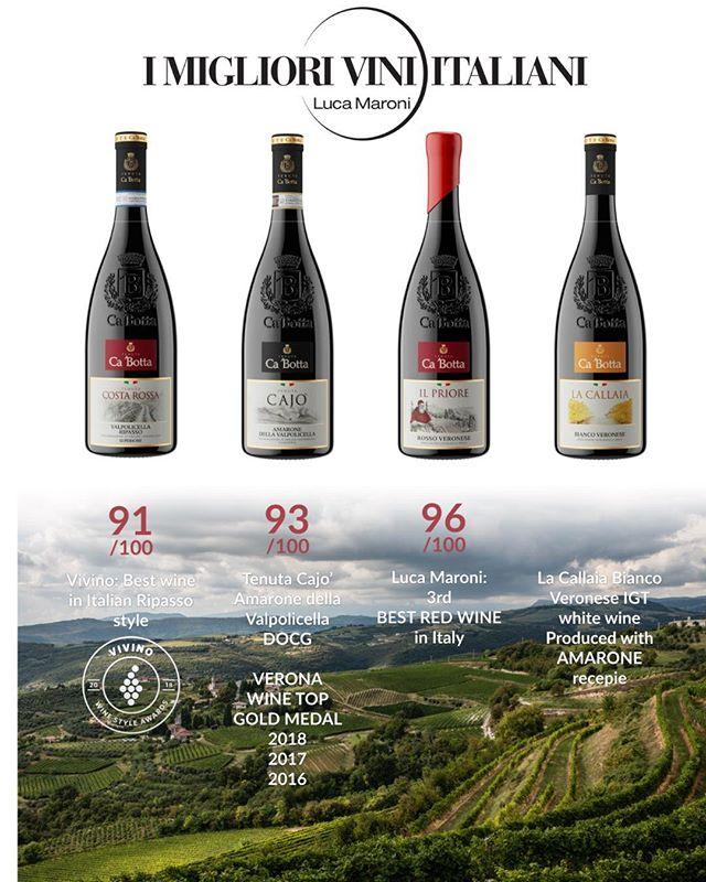 Ricordi da Vinitaly 2018 con i vini