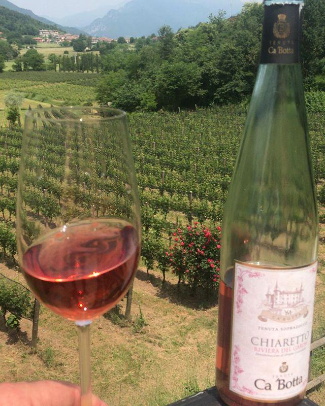 Piccole aziende/grandi vini/Fiera a Polpenazze del Garda 25-28/05 presente