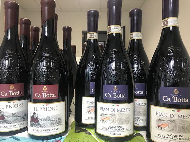 Lavoro con  per i grandi vini