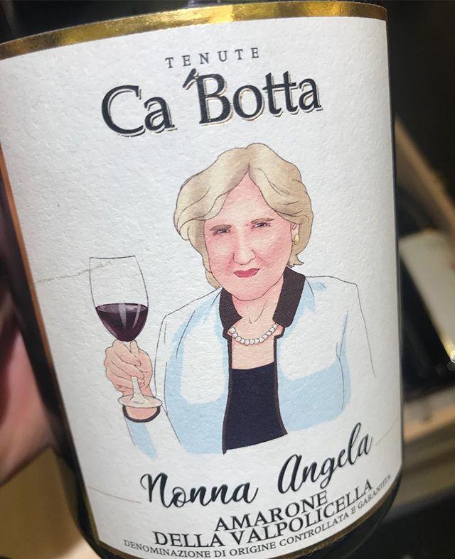 Nonna Angela di