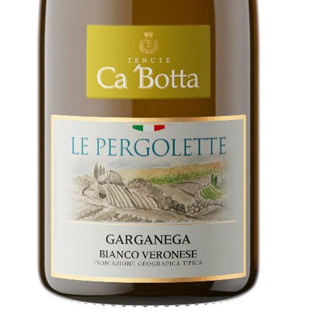 Garganega  cabotta LePergolette