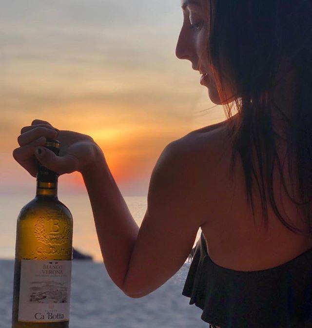 Cabotta sunset