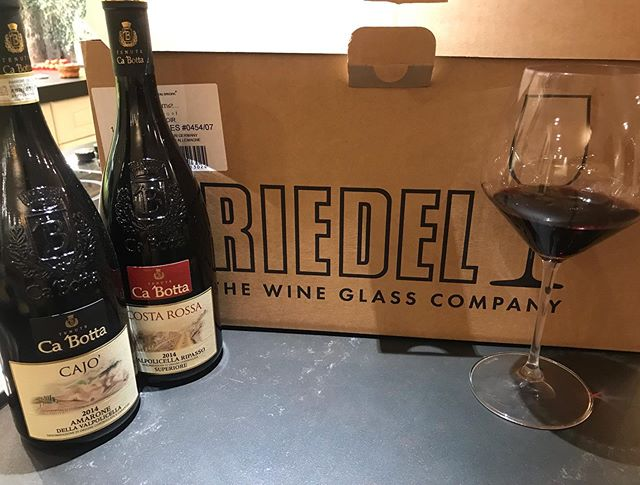 Sempre qlc da testare con i vini