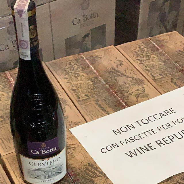 #Natale si avvicina… non aspettare fare ordini #vino #Cabotta