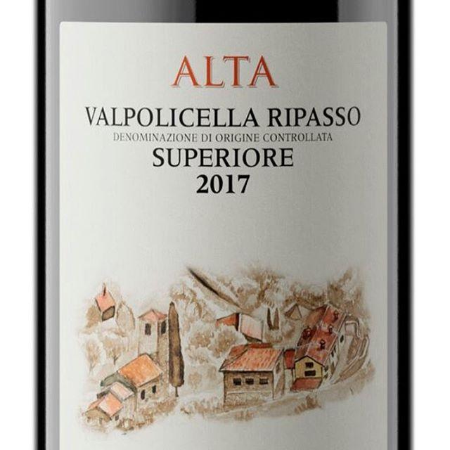 New #Cabotta #Ripasso superiore