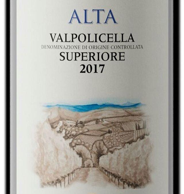 New #Cabotta #Alta  #valpolicella superiore