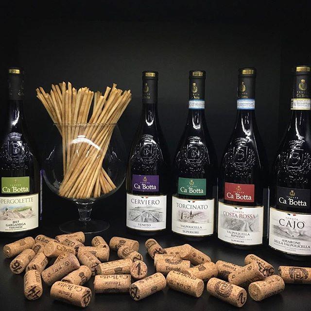 Grandi vini #tenute #Cabotta