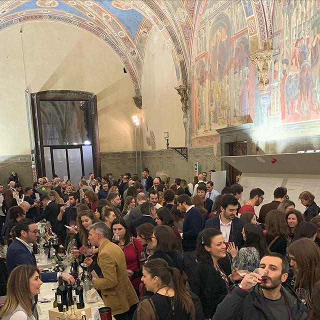 #Merano pieno #Siena #Cabotta