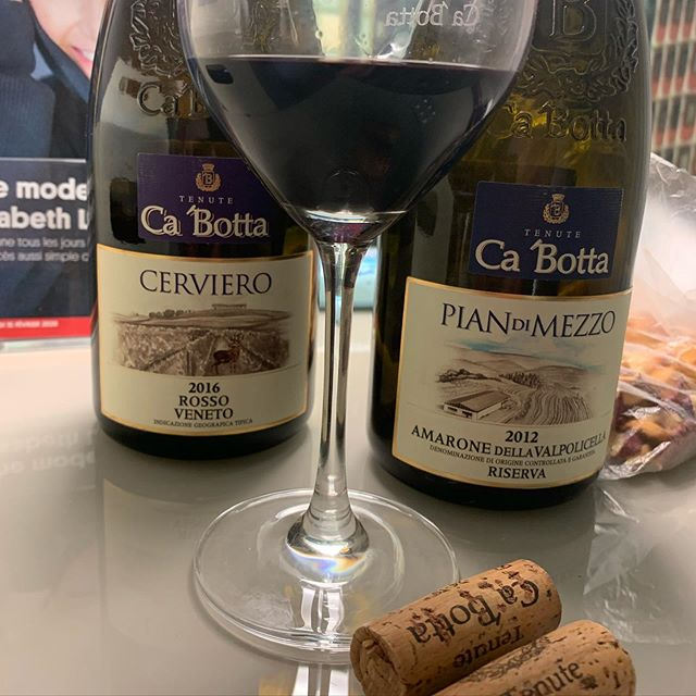 #cabotta wines