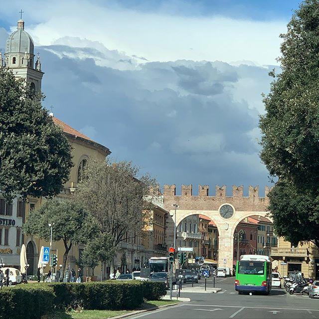 #Verona #Cabotta