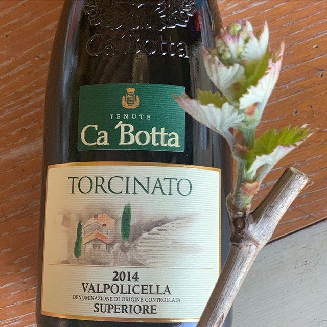 Oggi vino speciale da #Cabotta