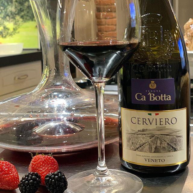 #Cerviero 2016 da Cabotta