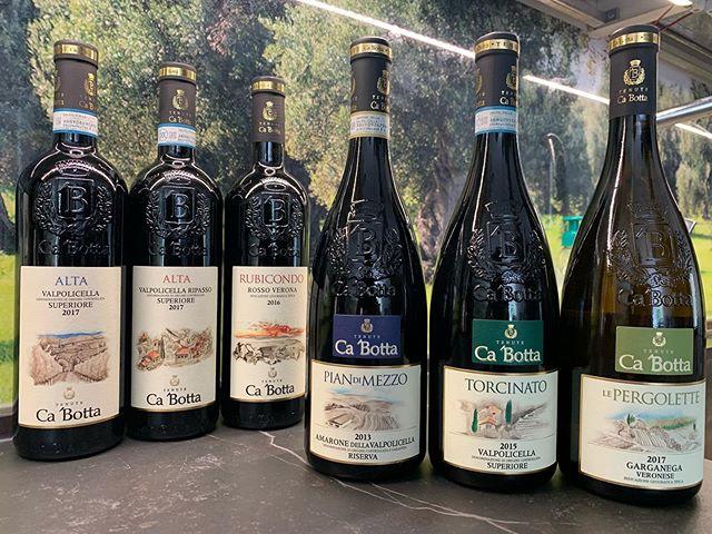 www.cabotta.it/CaBotta-shop  Vendita on line, consegna veloce anche annate vecchie #Cabotta vini
